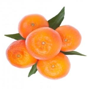 Mandarin Orri